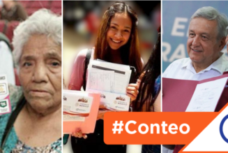 #Conteo: 7 programas clientelares que repartirán más dinero en año electoral