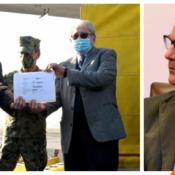 #EnLosMedios: La vacuna… como la rifa del avión que jamás tuvo el gobierno