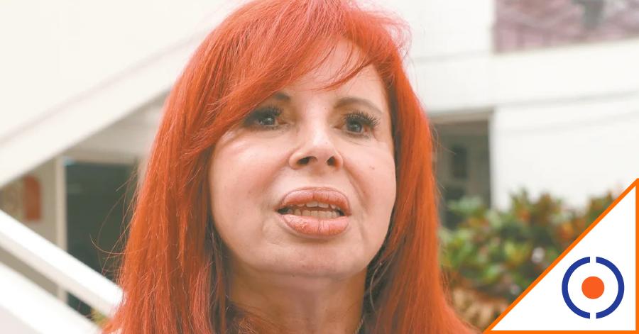 #Corrupta: Denuncian escalera inservible de 190 mdp autorizada por Layda Sansores
