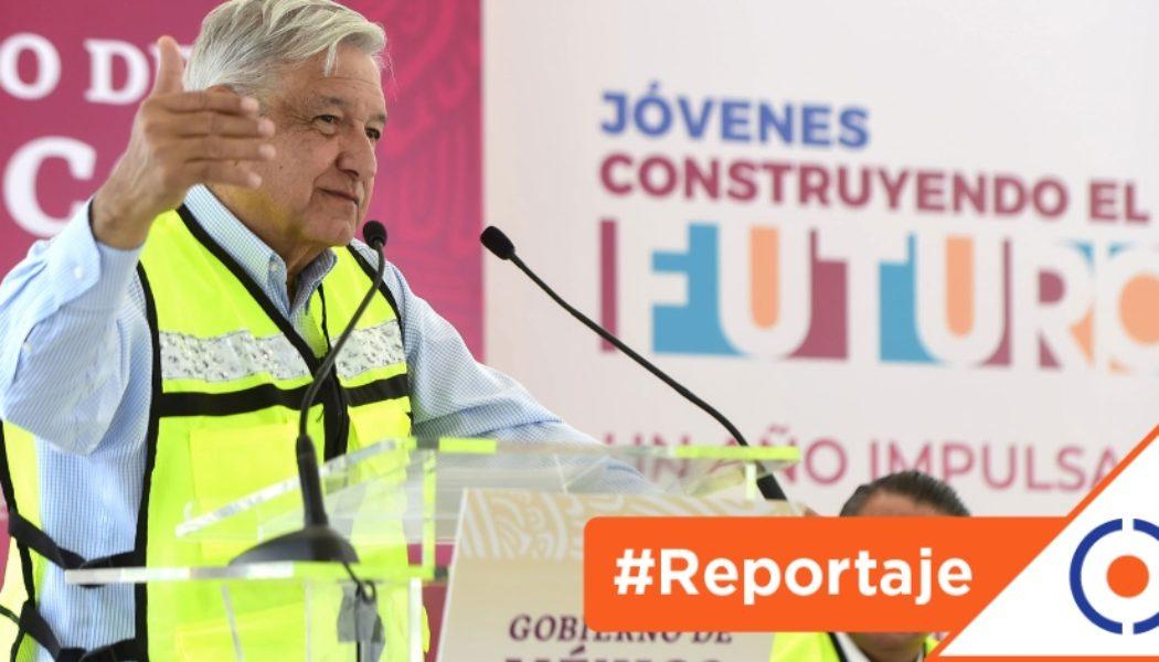 #Reportaje: Gobierno aumenta beca de Jóvenes Construyendo el Futuro