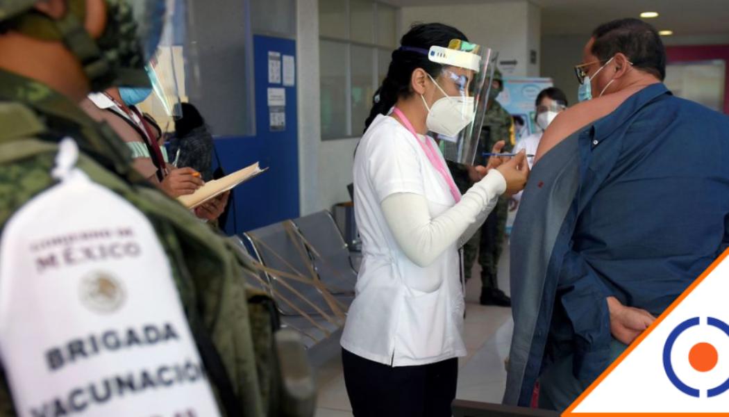 #WTF: Superdelegados de Obrador coordinarán vacunación en los 32 estados del país