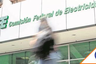 #Cínicos: Desenmascaran mentira del Gobierno, CFE aceptó que falseó documento