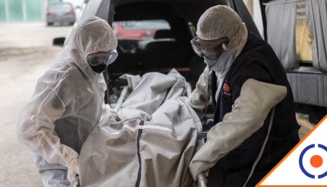#SíPorMéxico: Alienta a votar el 6 de junio por 300 mil muertos por Covid-19
