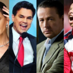 Estos son los famosos que buscan una candidatura en 2021