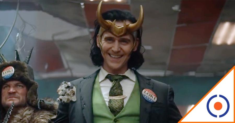 #Viral: Checa el trailer de la serie Loki de Disney+