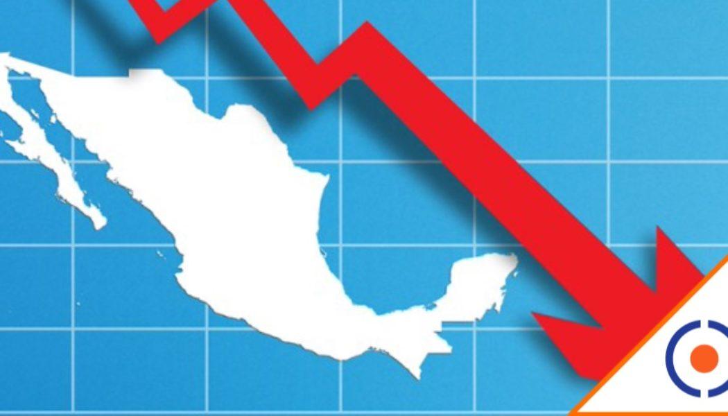#BancoMundial: México será el país que menos crecerá de los países emergentes