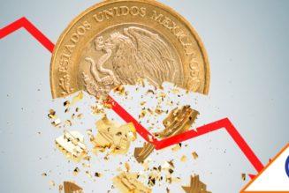 #Moody's: Economía mexicana recuperaría nivel pre-pandemia hasta 2023