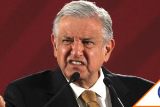 #Pum: Sigue la corrupción con compras directas, revienta a Obrador ex funcionario