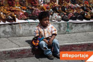 #Reportaje: 3.8 millones de niños se suman a las filas de pobreza en México