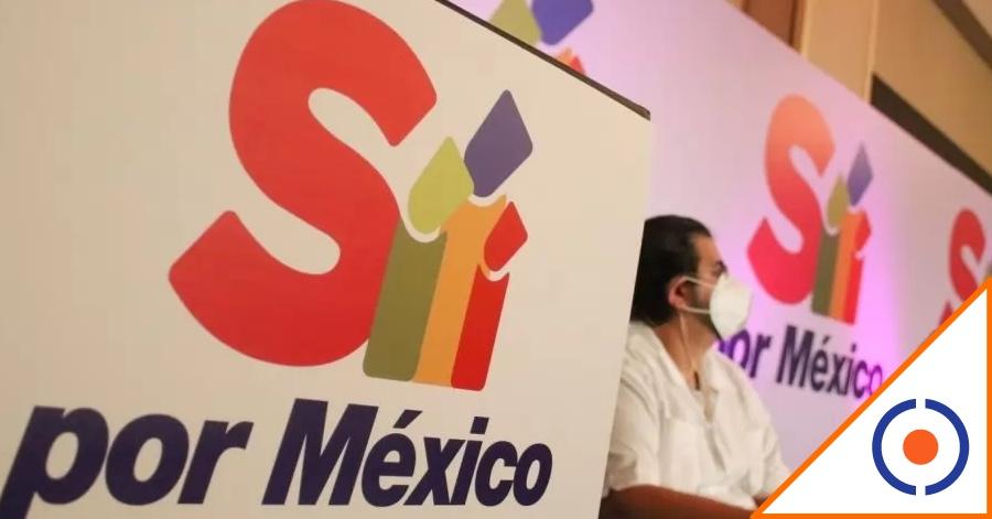 #SíPorMX: Va por México presentará 10 soluciones para rescatar al país