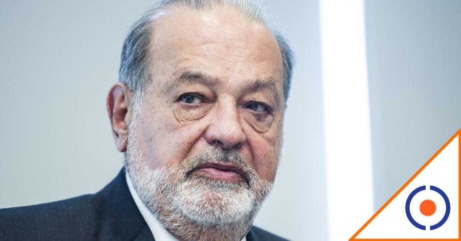 #Salud: Carlos Slim tiene Covid-19, revela su hijo que evoluciona favorablemente