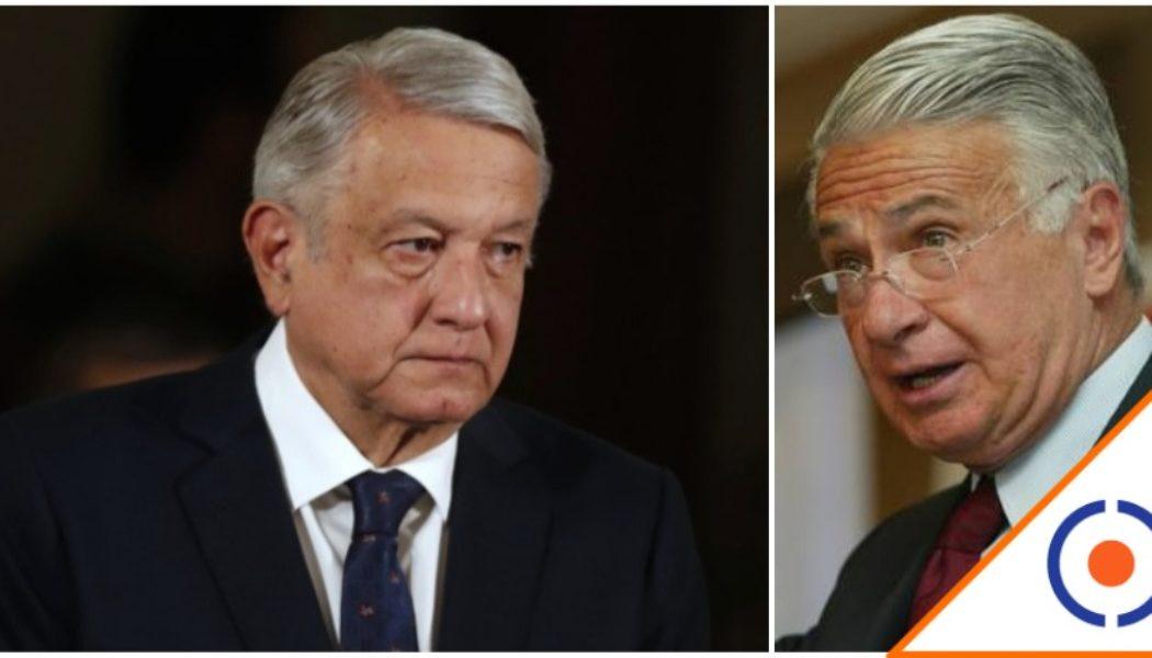 #Sodi: La pandemia ha mostrado la cara real de López Obrador… pequeño e incapaz