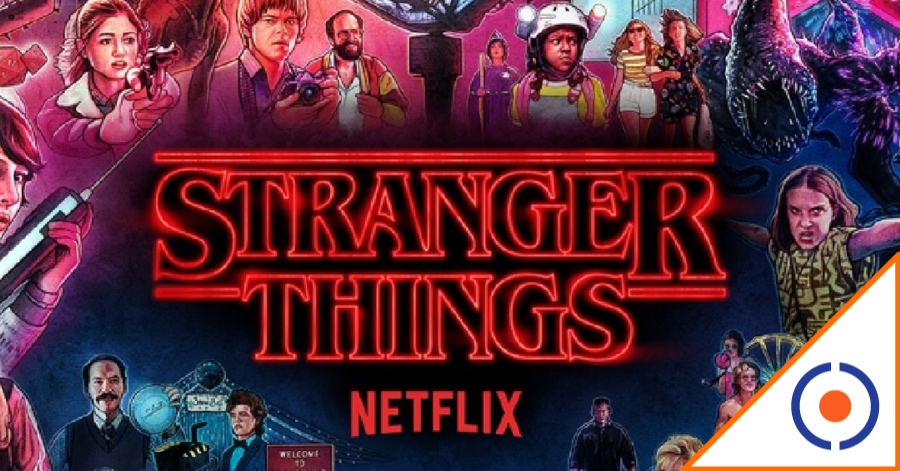 #Viral: Netflix ya tiene fecha de salida de la 4ta temporada de Stranger Things