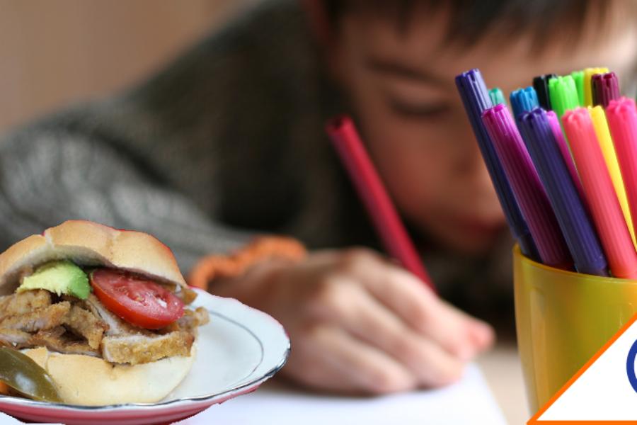 #OMG: Niño se hace viral por carta a los Reyes Magos… Pidió una torta de Milanesa
