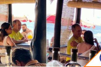 #Descarado: Gatell justifica sus vacaciones y dice que fue a un pueblo muy bonito