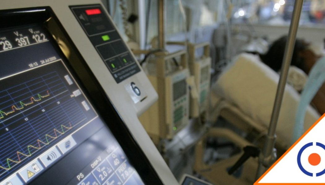 #Inhumano: ISSSTE compra a sobreprecio respiradores… 271% más caros