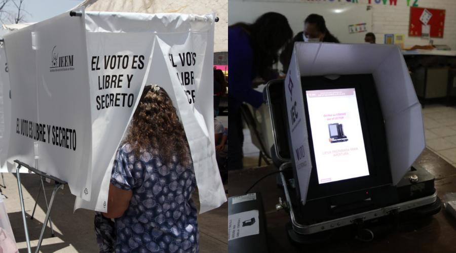 Usará INE 100 urnas electrónicas en Jalisco y Coahuila para elecciones 2021