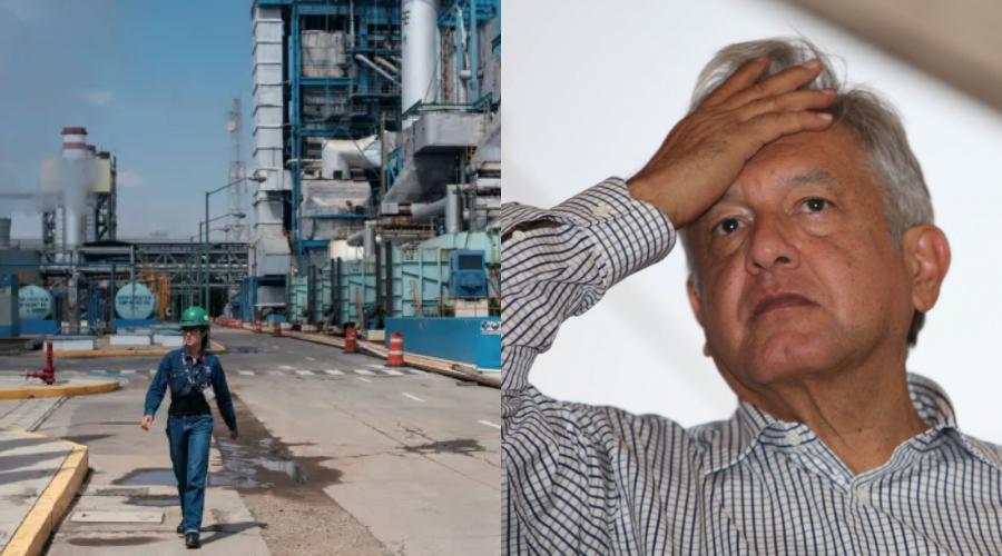 """""""Adicción de México a los combustibles fósiles"""": Financial Times por la propuesta de Ley de la Industria Eléctrica de AMLO"""