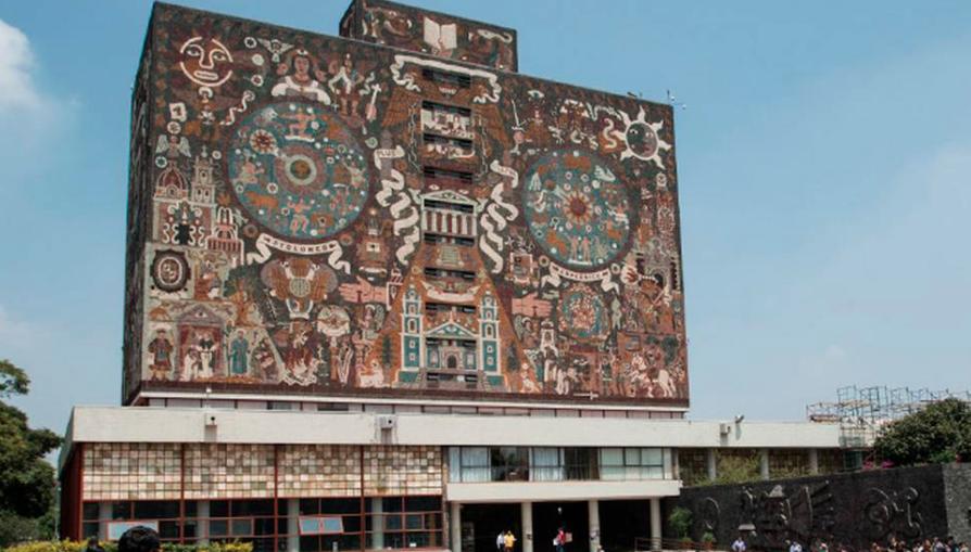 Aplaza UNAM examen de admisión a licenciatura por COVID-19