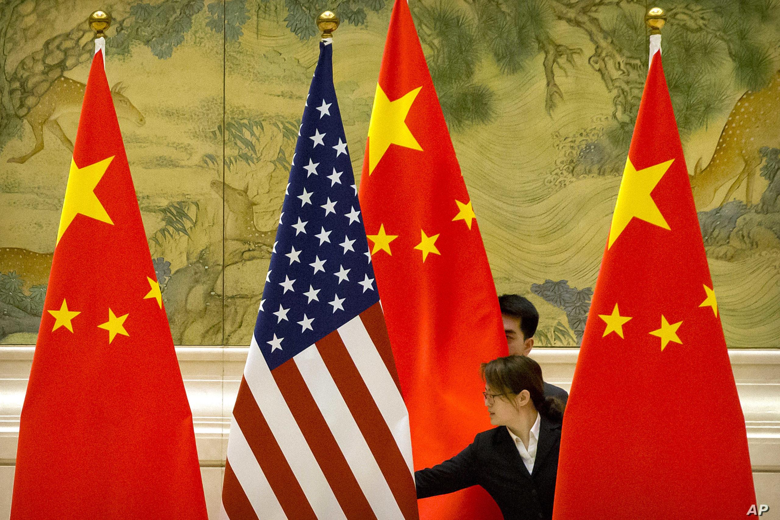China ya es el 1er. socio comercial de Estados Unidos y hace a un lado a México