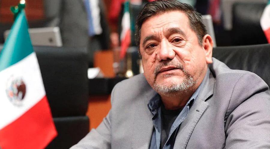 Ciudadanos desaprueban candidatura de Félix Salgado Macedonio
