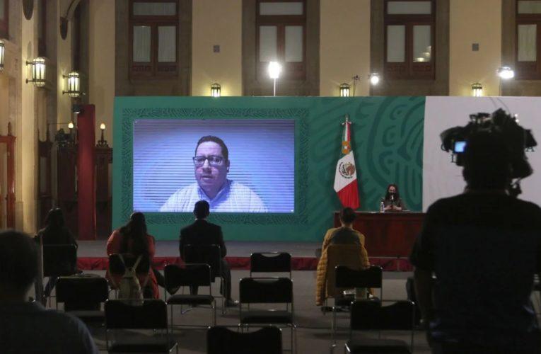 México supera las 180 mil muertes por COVID19