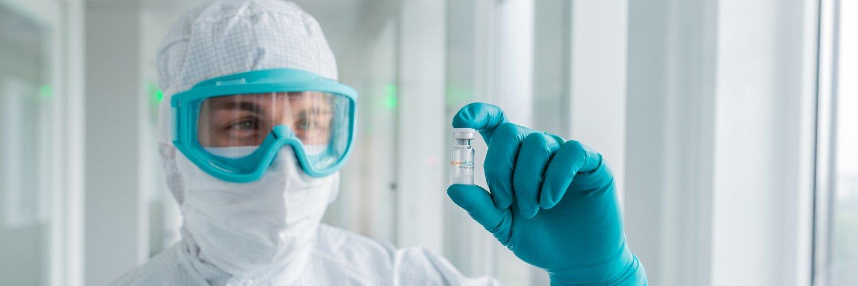 Bayer producirá la vacuna de CureVac