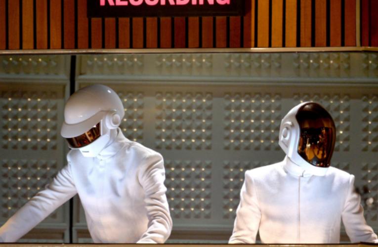 Daft Punk se separa tras 28 años de música electrónica