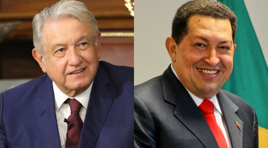"""¿En qué se parece AMLO a Chávez?"": El editorial de The Wall Street Journal"