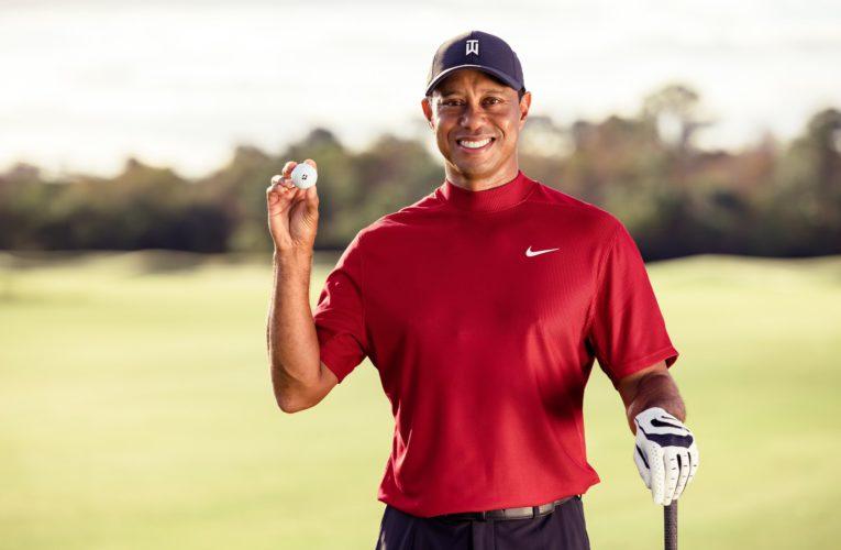 Tiger Woods con múltiples lesiones en las piernas tras sufrir accidente automovilístico