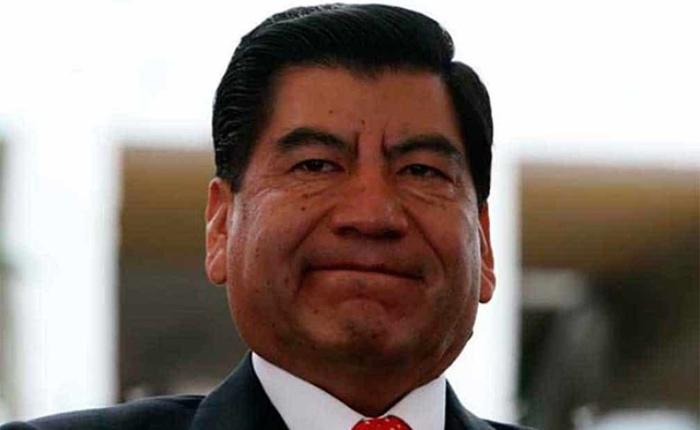 """Mario Marín, """"El gober precioso"""" fue detenido en Acapulco"""