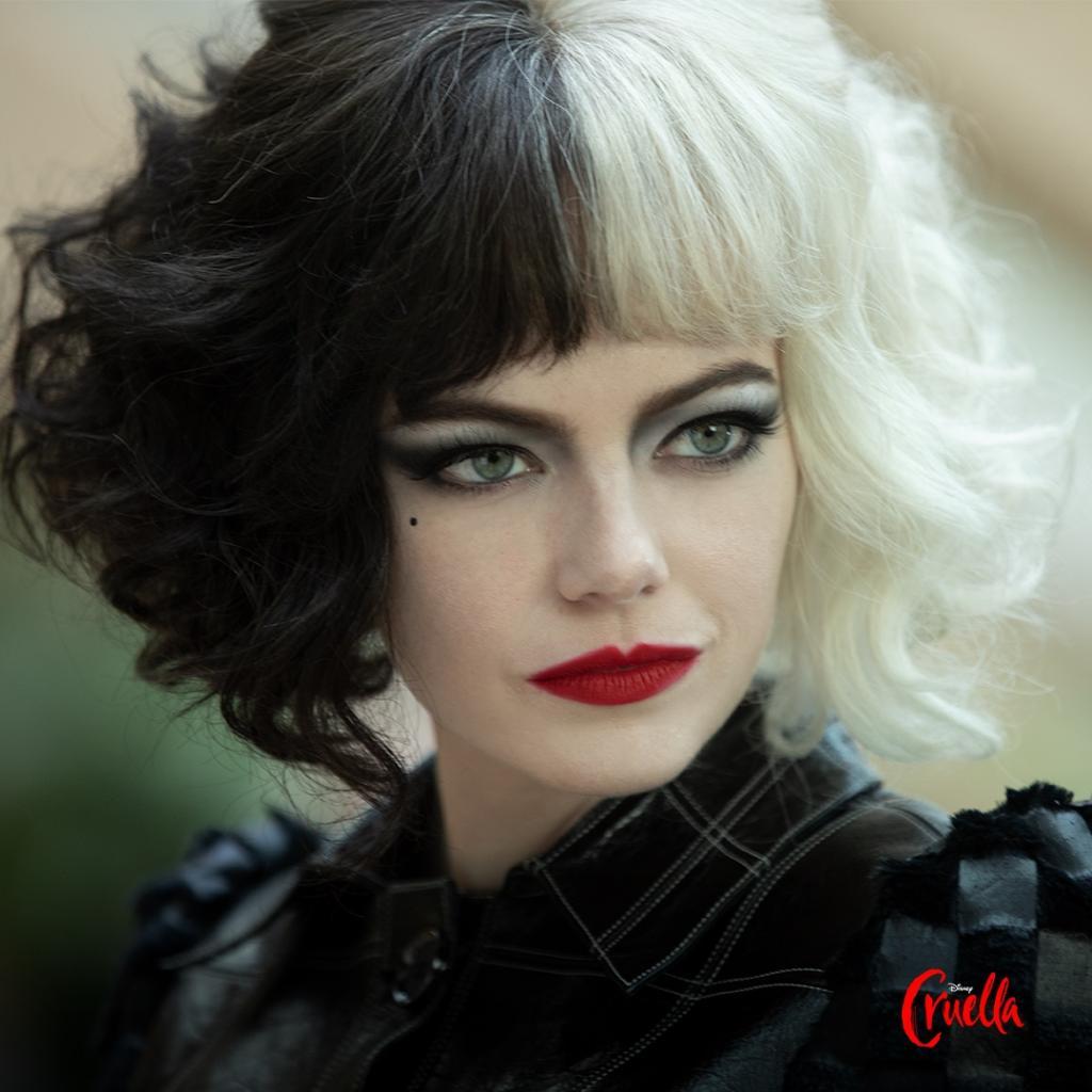 Disney estrenó el tráiler oficial de 'Cruella', película protagonizada por Emma Stone