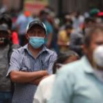 Hasta octubre de 2022 acabarían los contagios por COVID-19 en México
