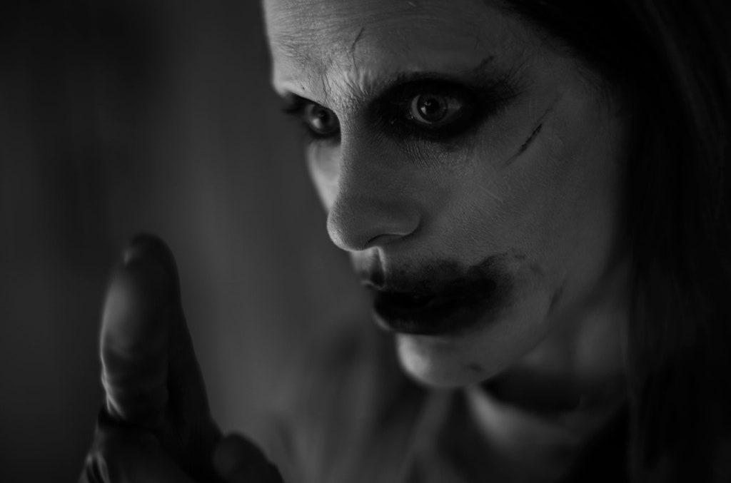 Así lucirá Jared Leto como el Joker en Snyder's Cut