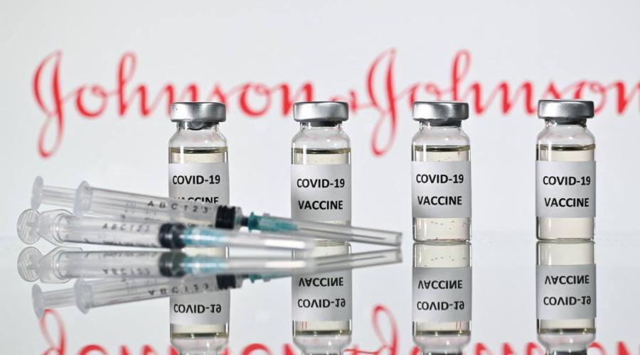 La FDA confirmó que la vacuna Johnson & Johnson de una dosis es segura y eficaz