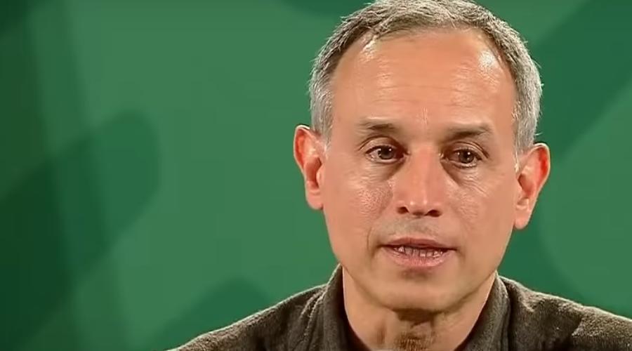 Menos de la mitad de los mexicanos aprueba a López-Gatell_ Mitofsky