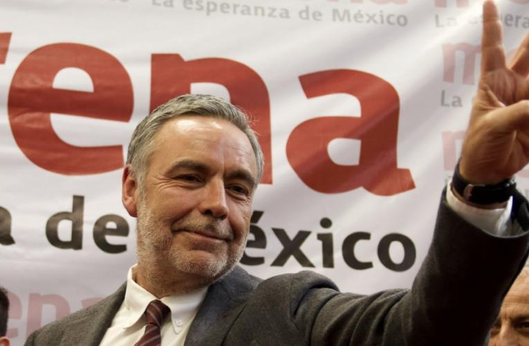 Morena propone impuesto a las grandes fortunas para hacer frente a la pandemia por COVID-19
