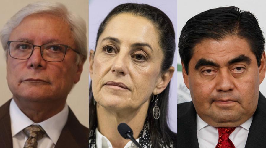 Ningún gobernador morenista entre los mejores evaluados: Arias Consultores