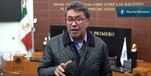 """MORENA va por la regulación de las """"benditas redes sociales"""" en México"""