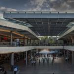 Reabren Centros Comerciales en CDMX