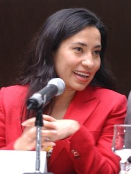 Ruth Zavaleta, competirá por la gubernatura de Guerrero bajo las siglas de Movimiento Ciudadano
