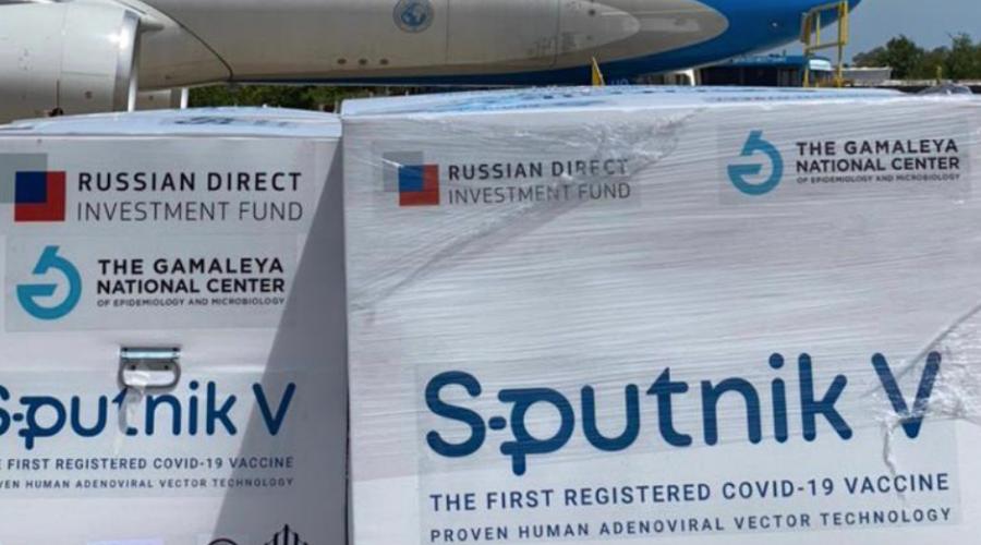Vacuna Sputnik V será para adultos mayores de municipio de alta marginación