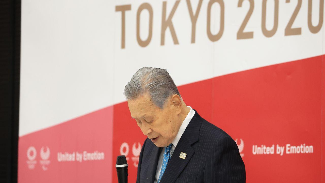 El Presidente del Comité organizador de los Juegos Olímpicos de Tokio renunció por comentarios sexistas