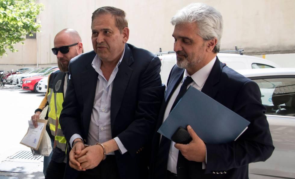 Alonso Ancira llega a acuerdo reparatorio con PEMEX que podría modificar su prisión preventiva