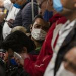 Cerca de 200 mil muertes por COVID en México por variante británica