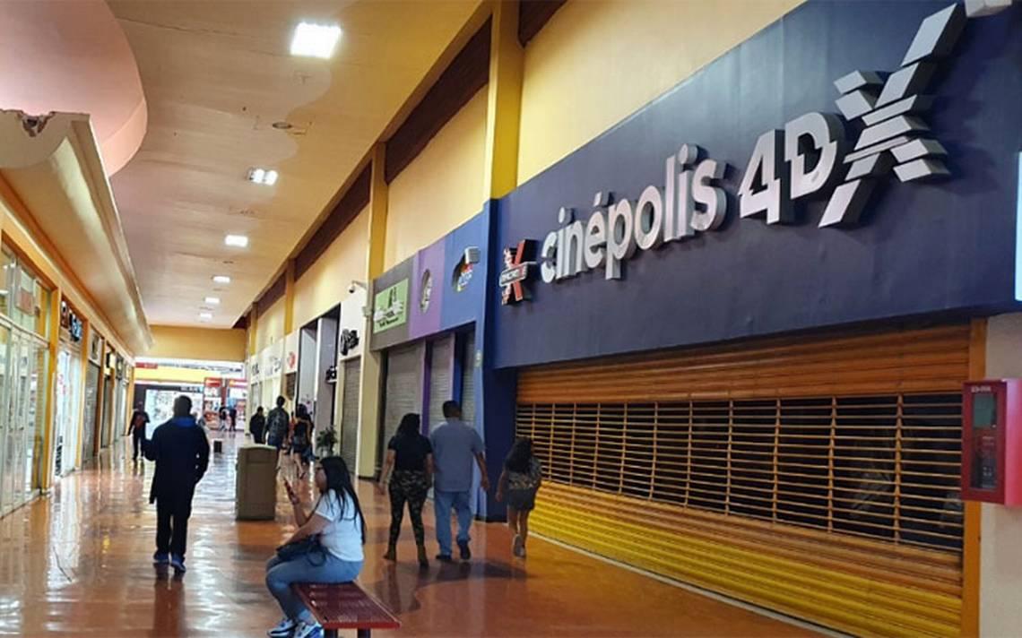 Urge abrir las salas de exhibición de películas: Canacine