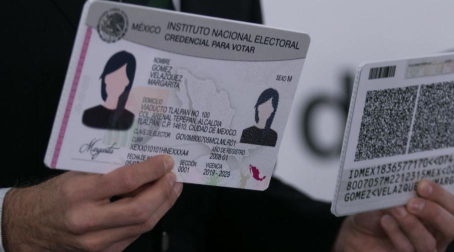 Con credencial de elector vencida en 2019 o 2020 sí se podrá votar: INE