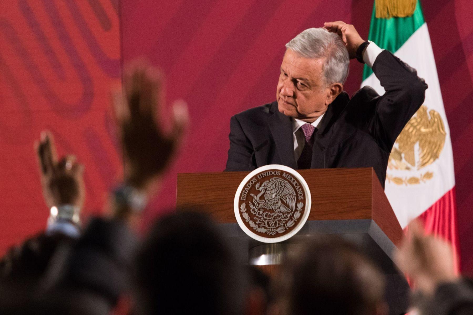 """La SCJN le dice NO a la Política Energética de AMLO """"beneficia indebidamente a CFE"""" señala"""