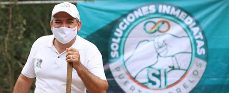Asesinan a balazos Ignacio Sánchez Cordero, era aspirante a la presidencia municipal de Puerto Morelos