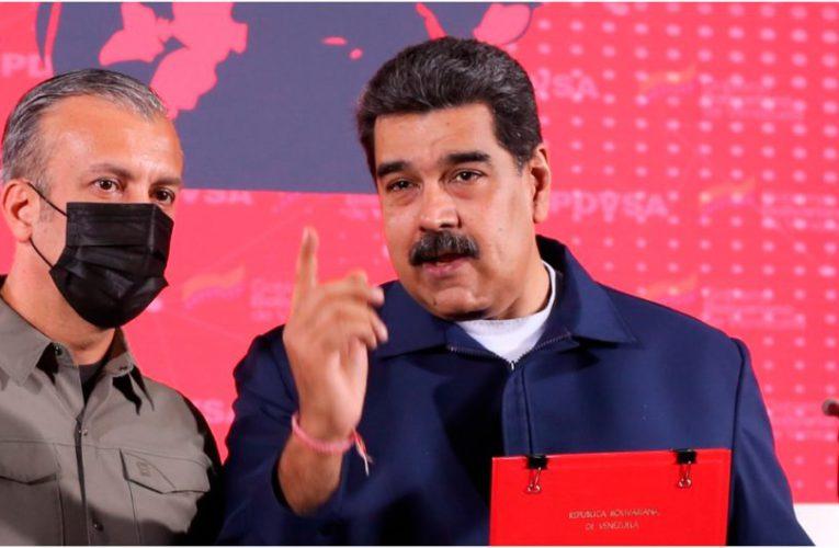 Nicolás Maduro ofrece a México abastecimiento de gas. ¡Pero en Venezuela cocinan con leña!